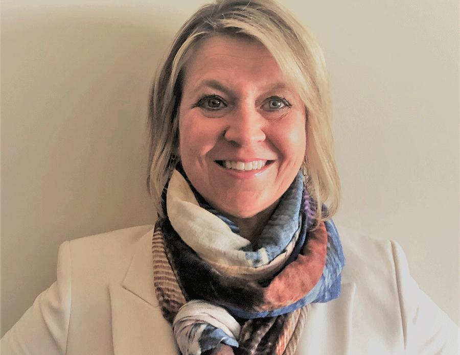 Headshot of Michelle McCreary