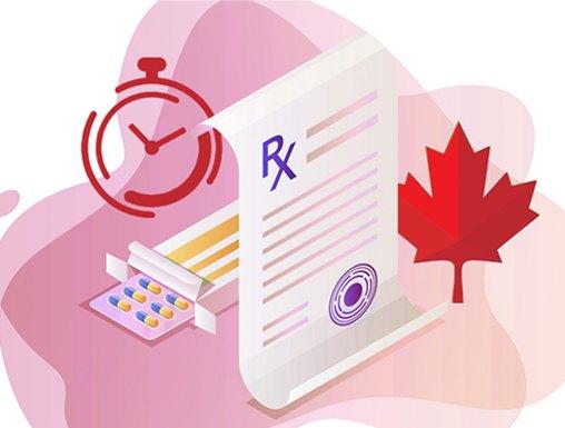 Image showing prescription importation