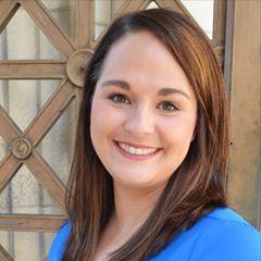 Headshot of webinar presenter Erica Schlesinger