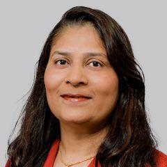 Headshot of Tejal Patel