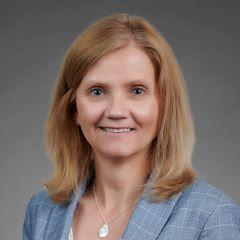 Headshot of Adele Fifield