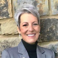 Headshot of Mariann Burnett-Atwell