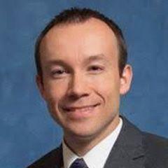 Headshot of Nathan Hanson