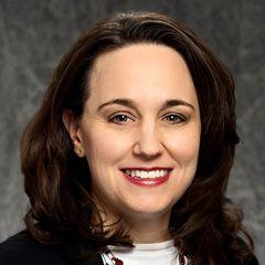 Headshot of Sarah Lake