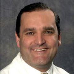 Headshot of William Kernan